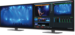 Calgary video mixer rentals