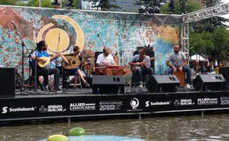 Tabestoon Festival 2016