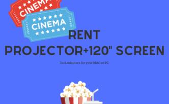 Cinema at home
